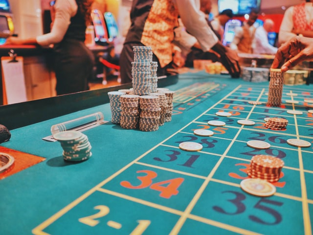 reserveren holland casino